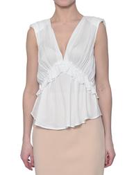 Женская блуза ELISABETTA FRANCHI 653-4045_white