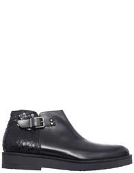 Женские ботинки EGIDI 3310_black