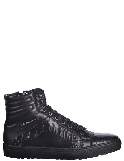 Luca Guerrini 7502-black