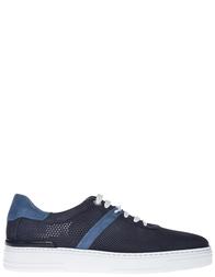 Мужские кроссовки Luca Guerrini AGR-8995_blue