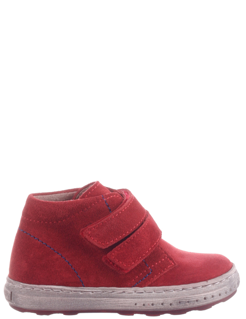 Детские ботинки для девочек TONINO LAMBORGHINI 1787-zred