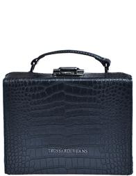 Женская сумка TRUSSARDI JEANS 75510_black