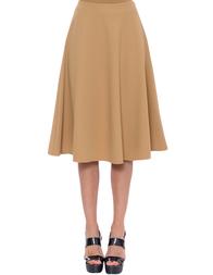 Женская юбка PATRIZIA PEPE AGR-8G0100-A2AW-B594_beige