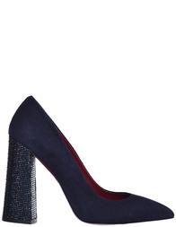 Женские туфли CAPITINI 3133_blue