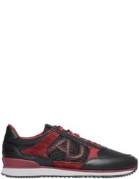 Мужские кроссовки Armani Jeans 935028_black