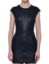 Женское платье ELISABETTA FRANCHI 53B-3502_black
