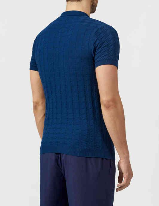 Wool & Co WO0721-23-blue фото-3