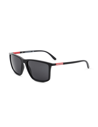 EMPORIO ARMANI квадратные очки