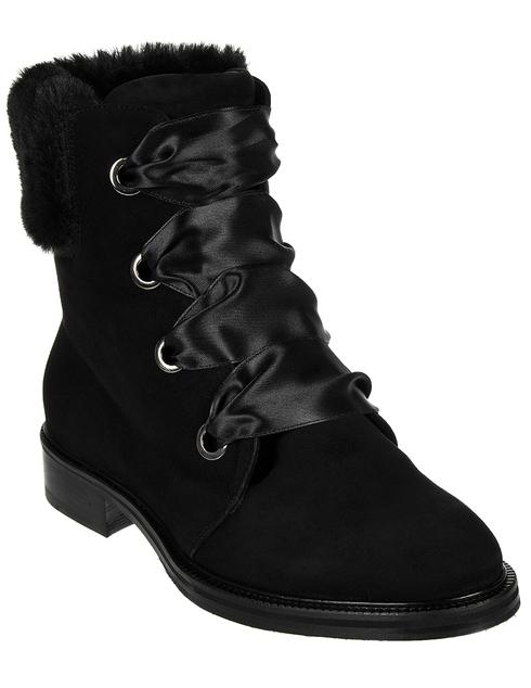женские черные Ботинки Loriblu 0ICLO118CC - фото-2
