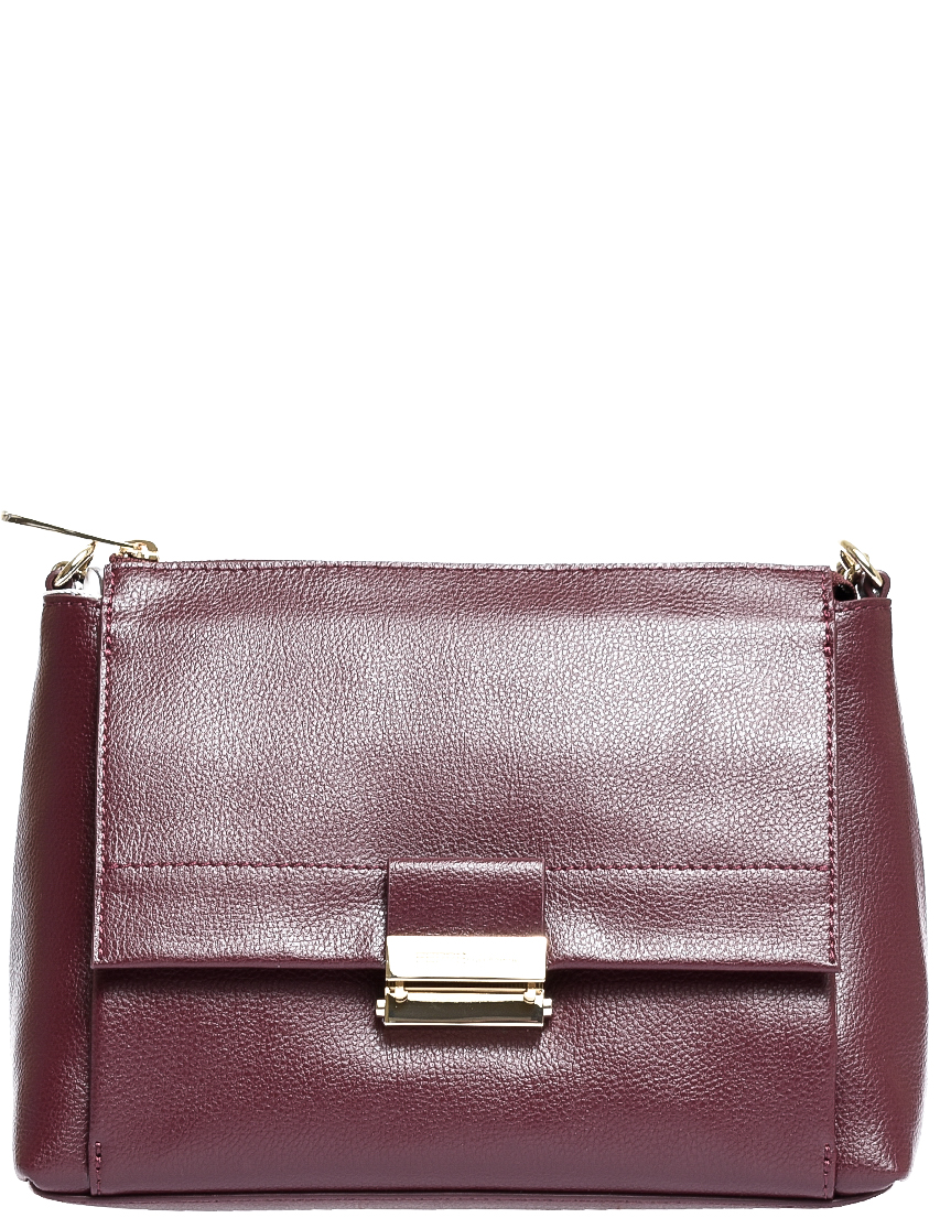 Купить Женские сумки, Сумка, FERRE COLLEZIONI, Бордовый, Осень-Зима