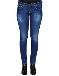 Женские джинсы BLAUER 17WBLDP03344-D95