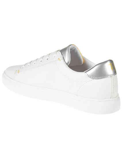 белые Кеды Trussardi Jeans 79A003089Y099999-M021 размер - 36; 37; 38; 39; 41; 42