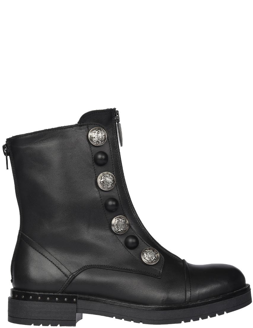 Женские ботинки Isabella Lorusso ISL1518_black