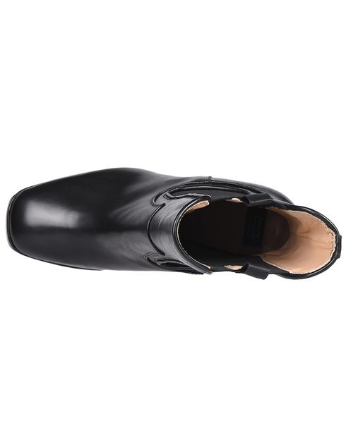 черные Ботинки Roberto Botticelli BX22803-000 размер - 39; 38.5; 41; 36; 37; 37.5