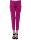 Женские брюки PINKO 1B11PK_purple