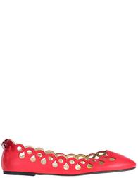 Женские балетки GIORGIO FABIANI G1335_red