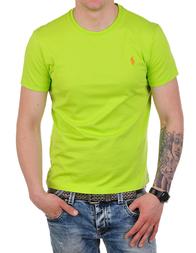Мужская футболка RALPH LAUREN SA16-KAA11C7OOZA3937
