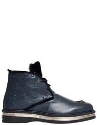 Женские ботинки Mara 1061_blunotte