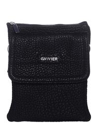 Мужская сумка GENUIN VIVIER 569_black
