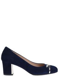 Женские туфли FABIANI 390_blue