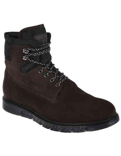 мужские коричневые Ботинки Fabi FU9656BM-21073_brown - фото-2