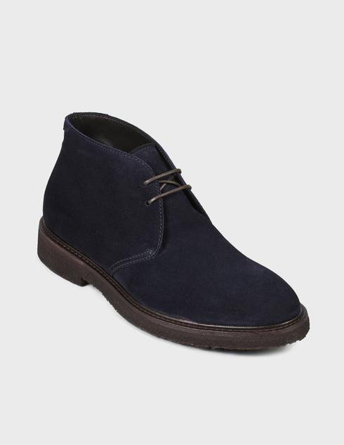 синие Ботинки Henderson Baracco 59514.16