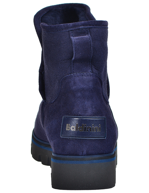 фиолетовые Угги Baldinini 748365ACAGR19