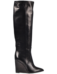 Женские сапоги Genuin Vivier 51075-black
