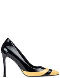 Женские туфли Giorgio Fabiani G2200_black