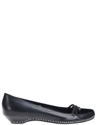 Женские туфли PREMIATA 1823_black