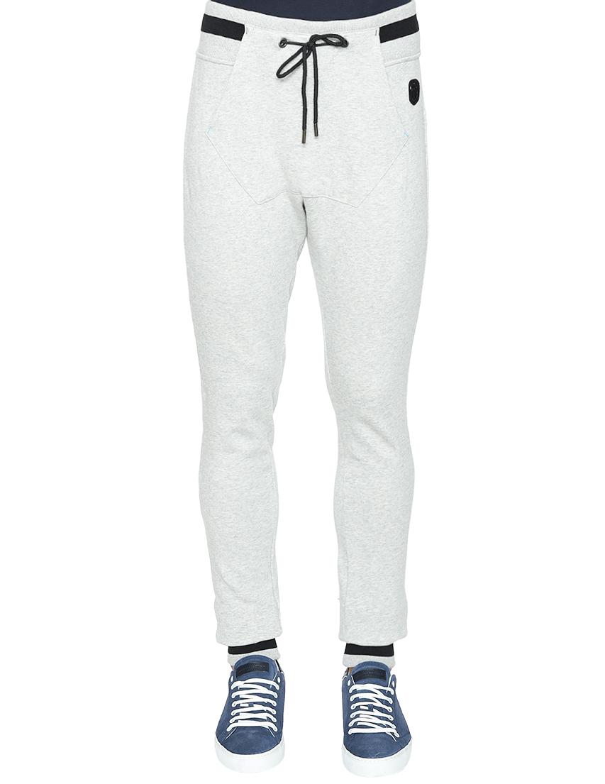 Мужские спортивные брюки FRANKIE MORELLO FMCS8047PA-grey