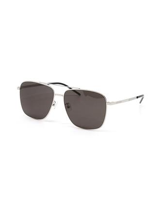 SAINT LAURENT очки авиаторы