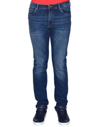 Мужские джинсы TRUSSARDI JEANS AGR-525191XX-149_blue