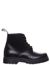 Детские ботинки для девочек CULT 101426