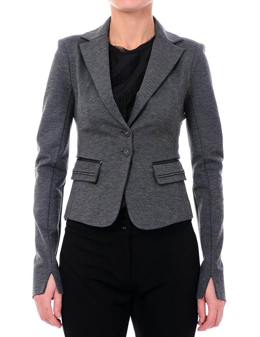 Женский пиджак PATRIZIA PEPE 2S0972-A1DX-S390