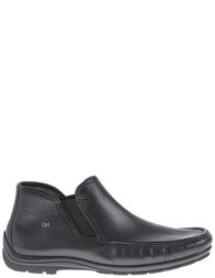 Мужские ботинки GOOD MAN AGR-50151_black
