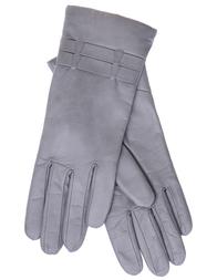 Женские перчатки PAROLA 169_gray