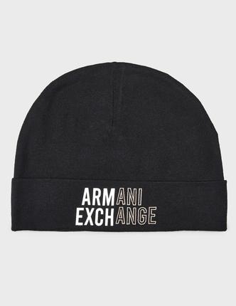 ARMANI EXCHANGE шапка