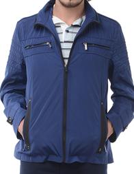 Мужская куртка CERRUTI 3044-blue
