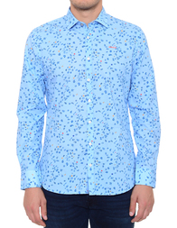 Мужская рубашка NEW ZEALAND AUCKLAND 17AN513-310