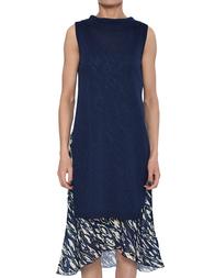 Женское платье TRUSSARDI JEANS 56M37-245