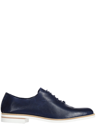Женские оксфорды GRIFF ITALIA 1961_blue