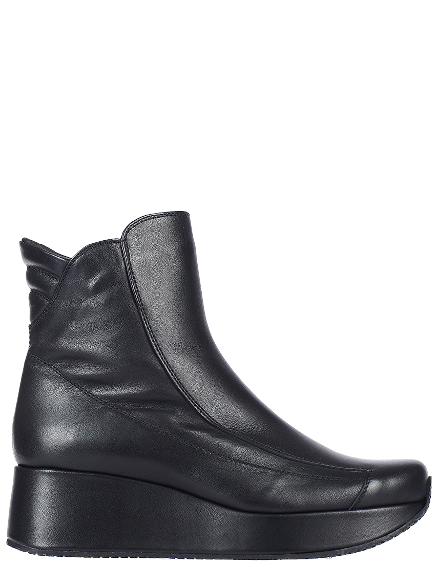 Женские ботинки Kelton 606_blackK