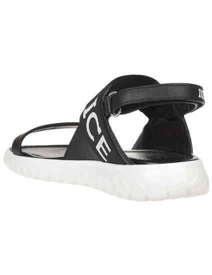черные женские Сандалии Iceberg 54362-1-К-R_black 3760 грн