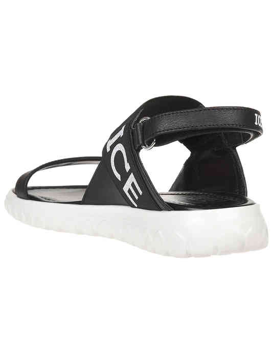 черные женские Сандалии Iceberg 54362-1-К-R_black 4700 грн