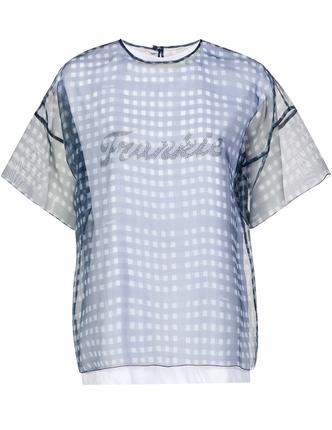FRANKIE MORELLO блуза