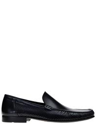 Мужские туфли Gianfranco Butteri 46554_black