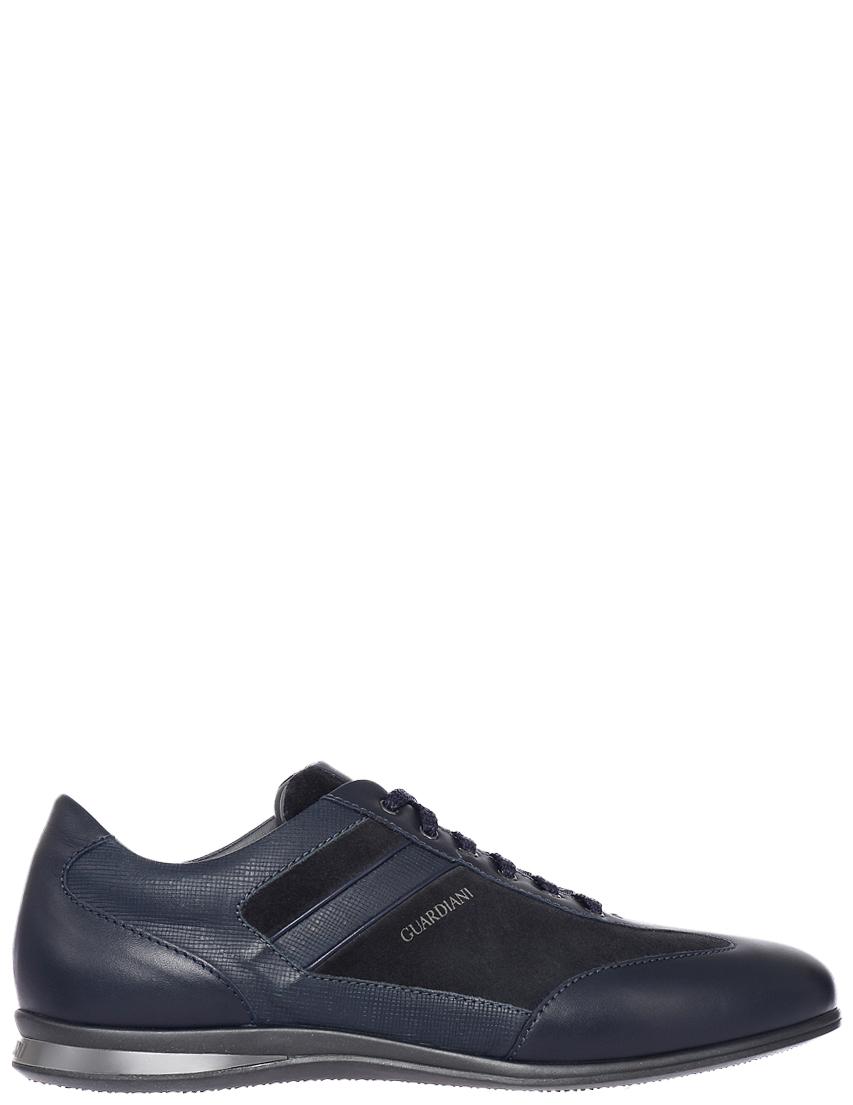 Мужские кроссовки Alberto Guardiani AGR-75433_blue