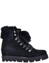 Женские ботинки Sofia Baldi 64427_blackZ