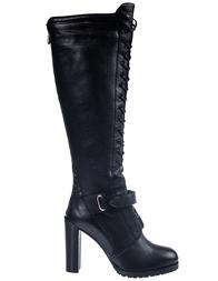 Женские сапоги CESARE PACIOTTI AGR-17111_black